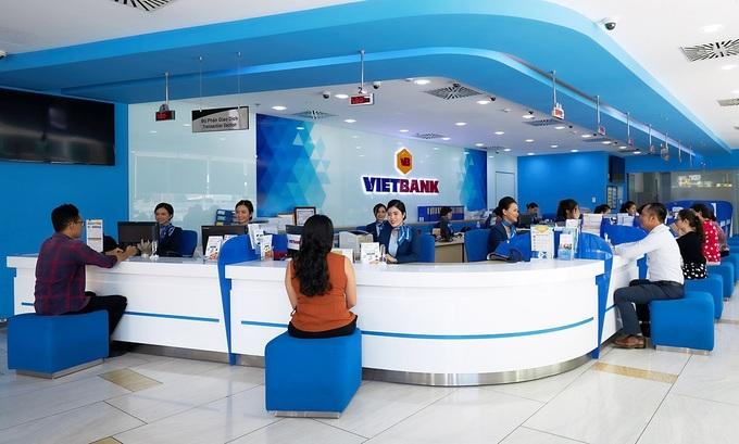 Những công nghệ bảo mật trên thẻ thanh toán Vietbank